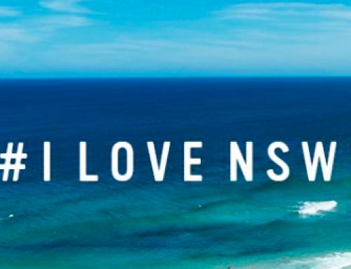 Showcasing Regional NSW