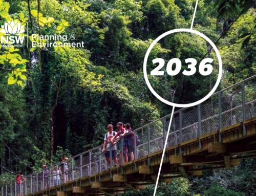 The North Coast Regional Plan 2036