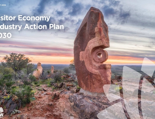 The NSW Visitor Economy Industry Action Plan 2030