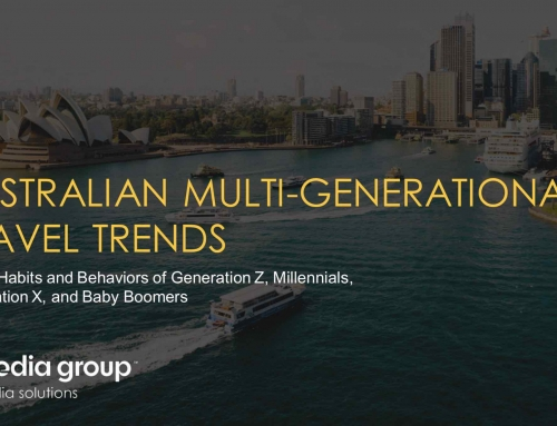Australian Multi-Generational Travel Trends