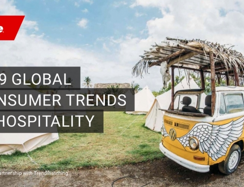 2019 Global Consumer Trends in Hospitality