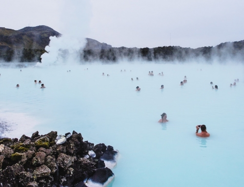 Iceland faces tourism slump