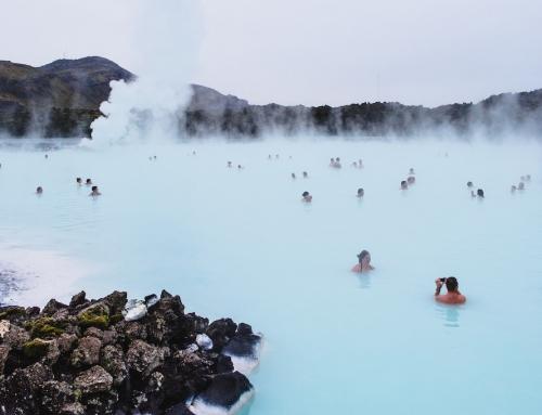Iceland faces tourism slump