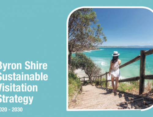 The Byron Shire Sustainable Visitation Strategy 2020 – 2030 Community Solutions Panel Briefing Book