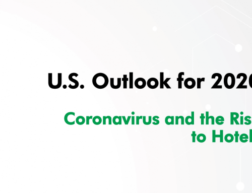 US outlook for 2020: Coronavirus and the risk to hotels