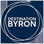 Destination Byron Logo