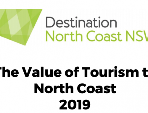 Value of Tourism to Northern NSW